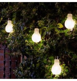 Smart Garden SMART GARDEN BATTERY EUREKA! BETA PLUS LIGHT BULB - FROSTED