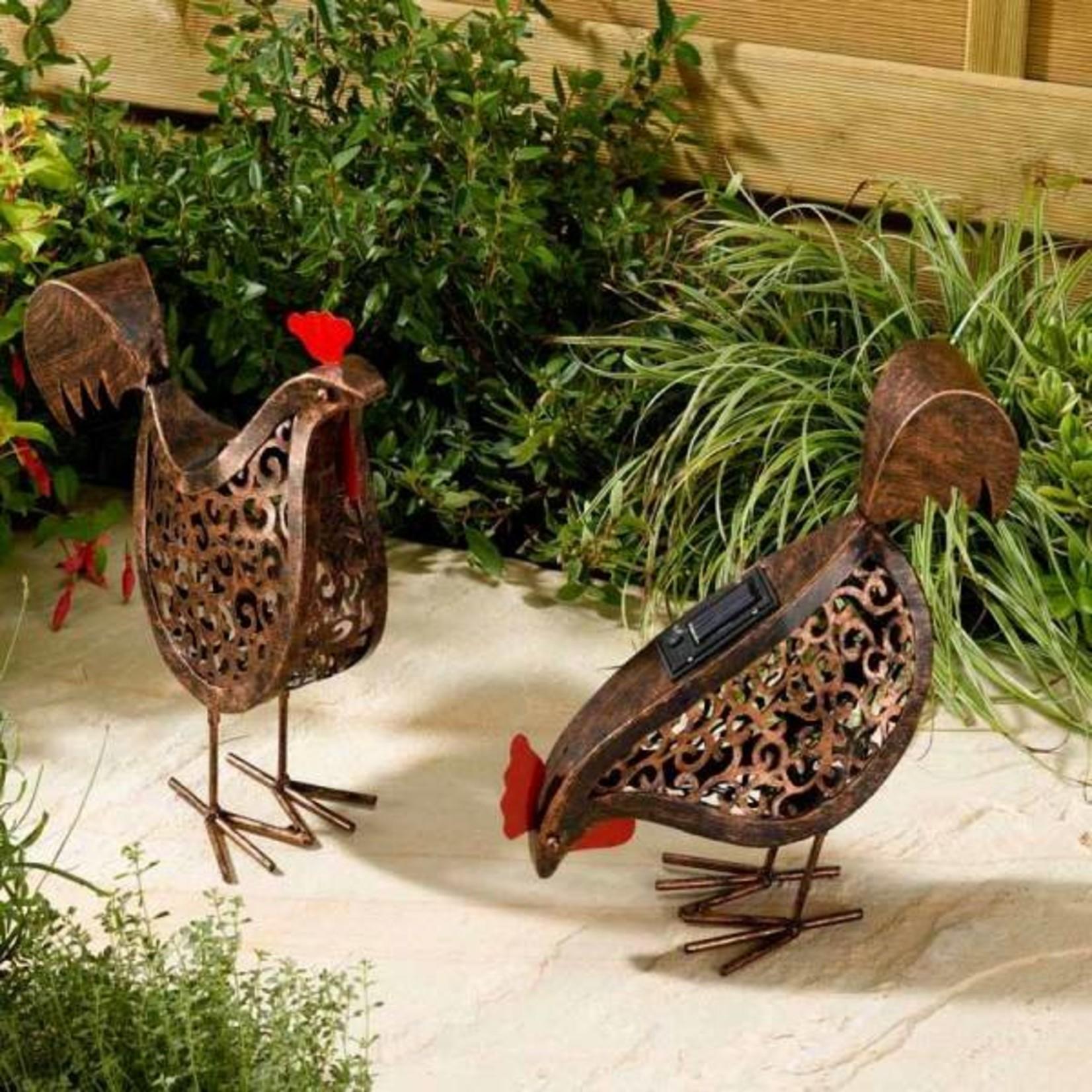 Smart Garden SMART GARDEN SOLAR SILHOUETTE HENS
