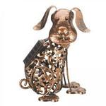 Smart Garden SMART GARDEN METAL DOG SCROLL LIGHT