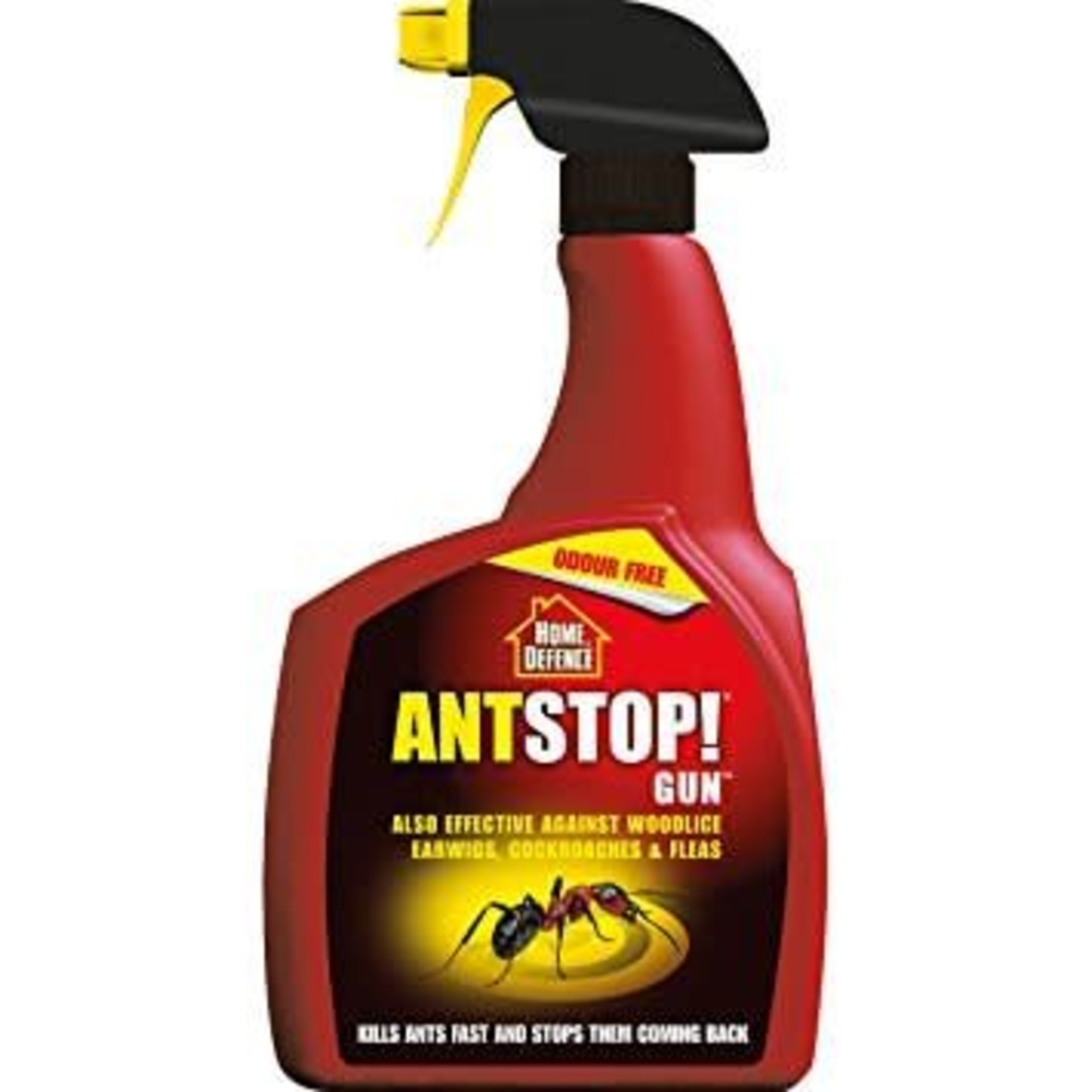 800ML SCOTTS ANT STOP KILLER RTU GUN BUG INSECT GARDEN PEST CONTROL SPRAY