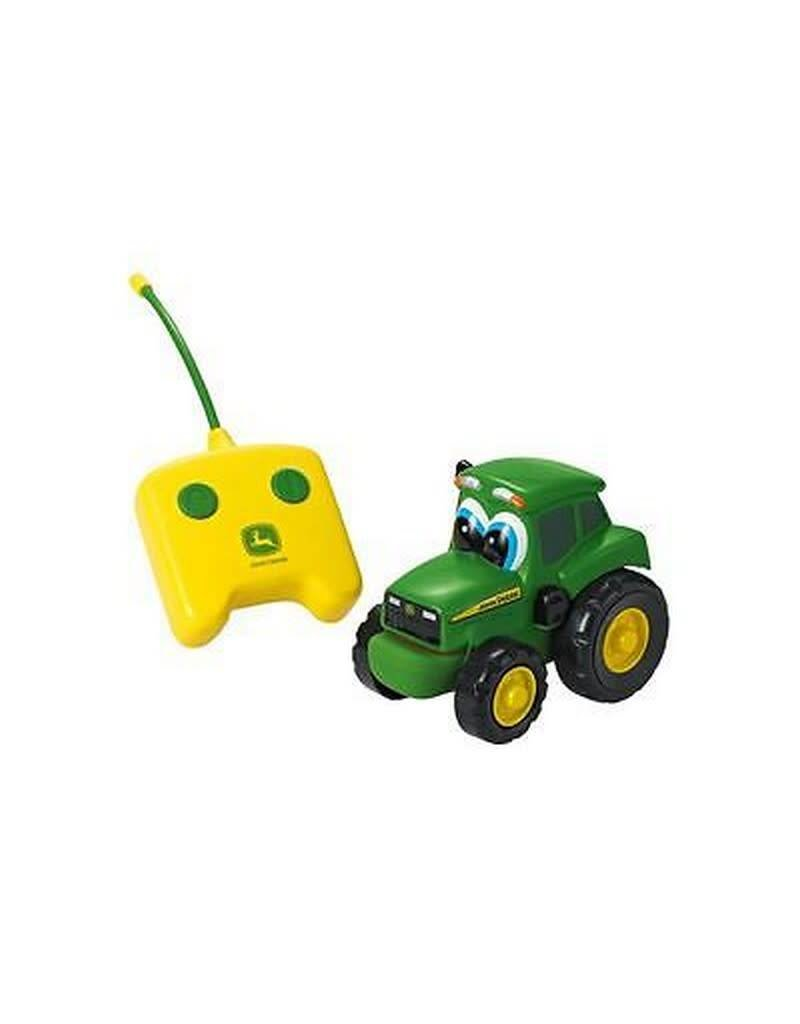 Britains BRITAINS REMOTE CONTROLLED JOHNNY TRACTOR