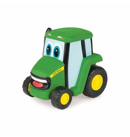 Britains BRITAINS PUSH & ROLL JOHNNY TRACTOR