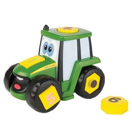 Britains BRITAINS JOHN DEERE LEARN AND POP TRACTOR