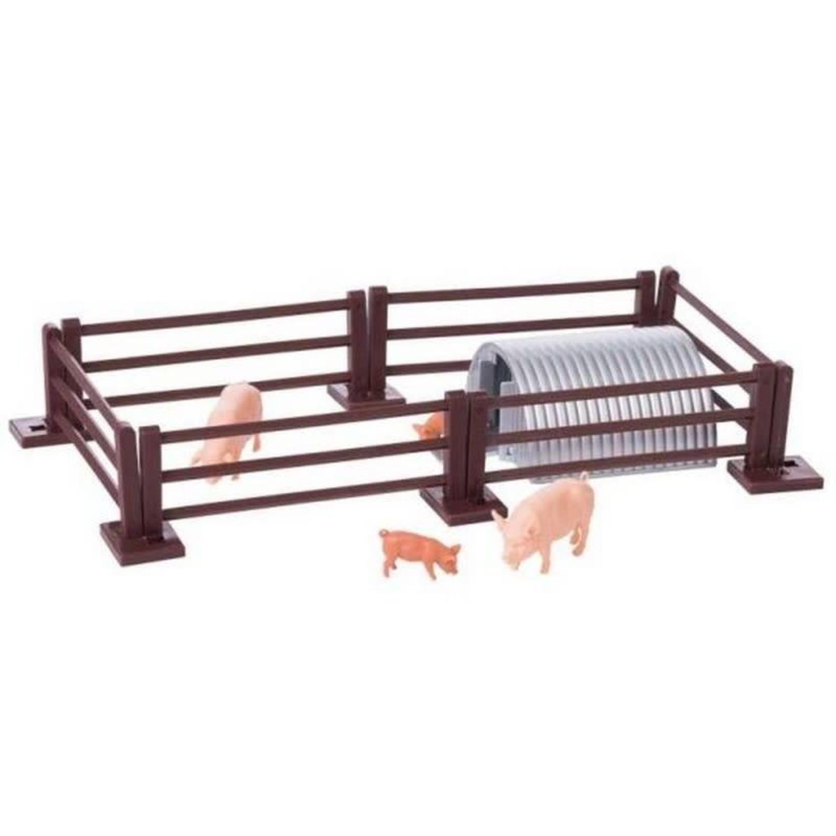 Britains BRITAINS PIG PEN SET