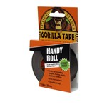 Gorilla GORILLA TAPE HANDY ROLL 9.14M X 25MM