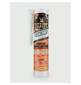 Gorilla GORILLA MOULD RESISTANT SEALANT CLEAR