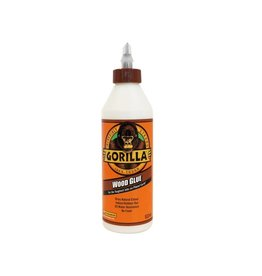 Gorilla GORILLA WOOD GLUE 532ML