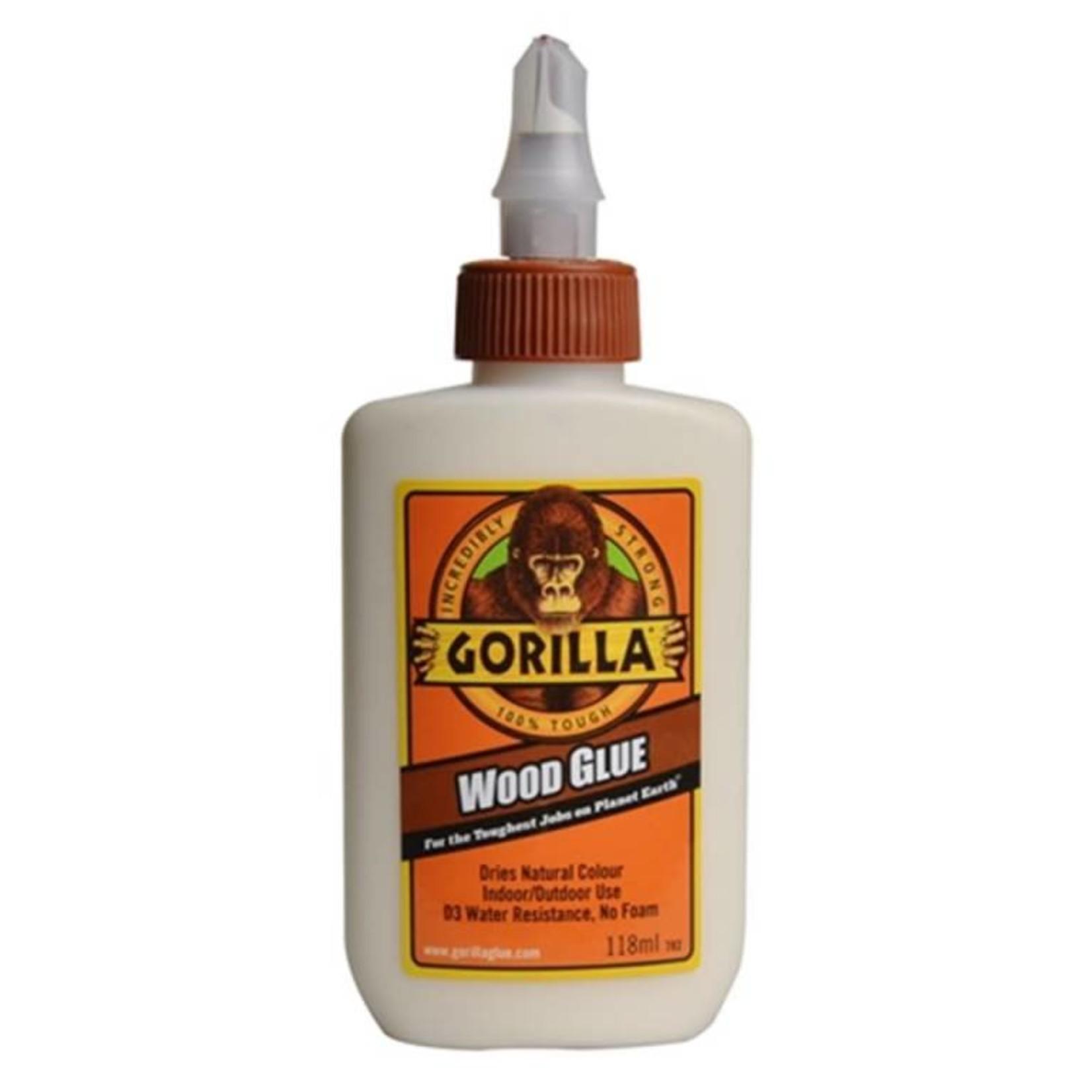 Gorilla GORILLA WOOD GLUE 118ML