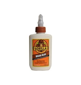 Gorilla GORILLA WOOD GLUE 118ML