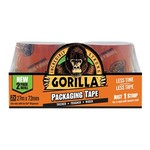 Gorilla GORILLA PACKAGING TAPE 2 X 27M