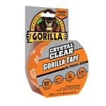 Gorilla GORILLA CRYSTAL CLEAR & REPAIR 8.2m x 48mm