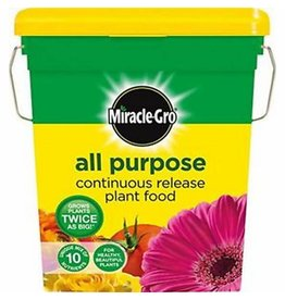 Miracle-Gro MIRACLE-GRO CONTINUOUS RELEASE PLANT FOOD 2KG