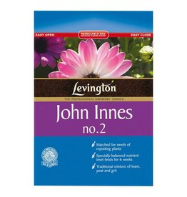 LEVINGTON JOHN INNES NO 2 8L +20% FREE