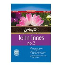 LEVINGTON JOHN INNES NO 2 8L