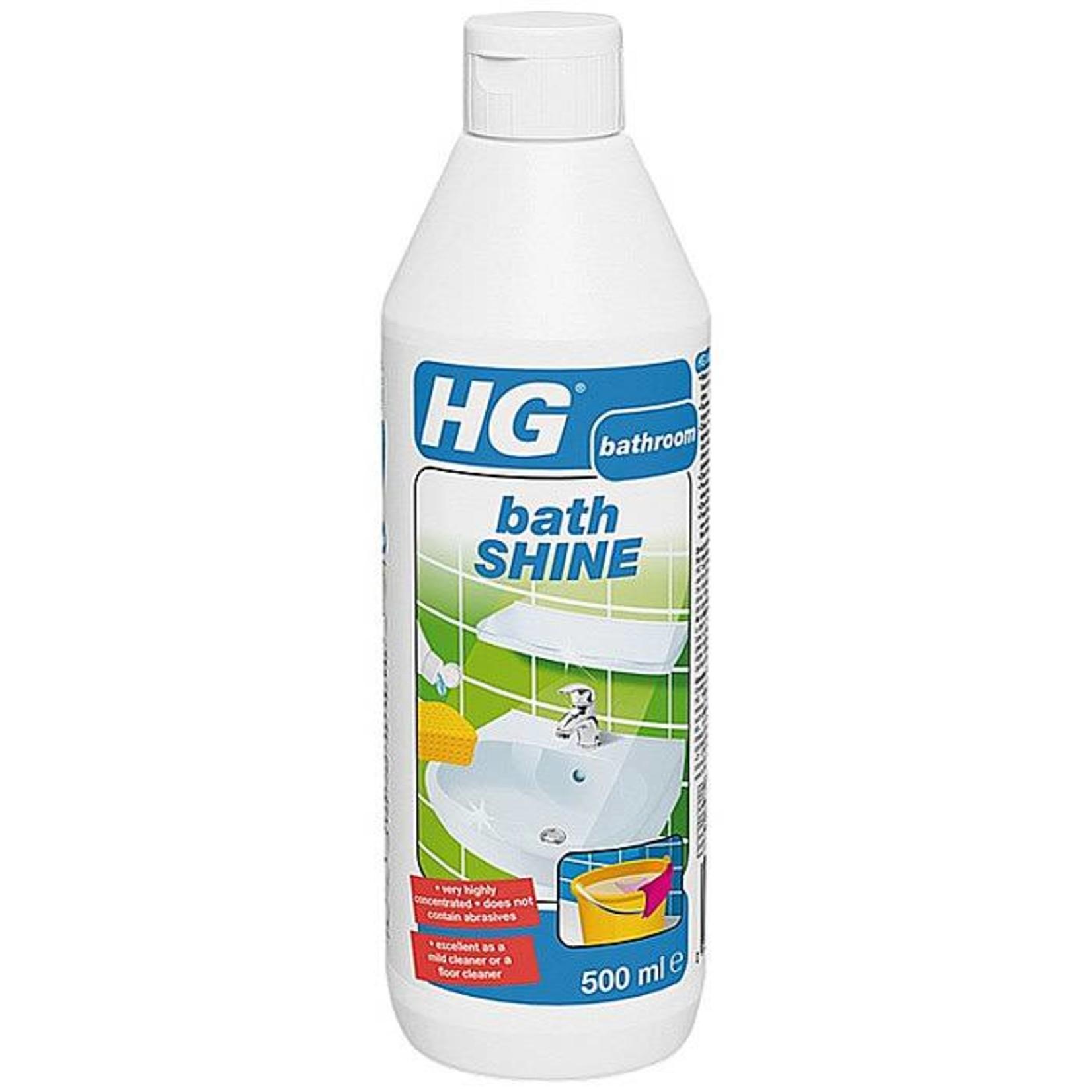 HG HG BATH SHINE 500ML