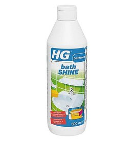 HG HG BATH SHINE 500ML