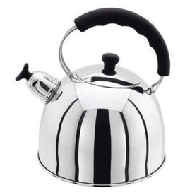 Judge JUDGE TRADITIONAL WHISTLING KETTLE, 2L