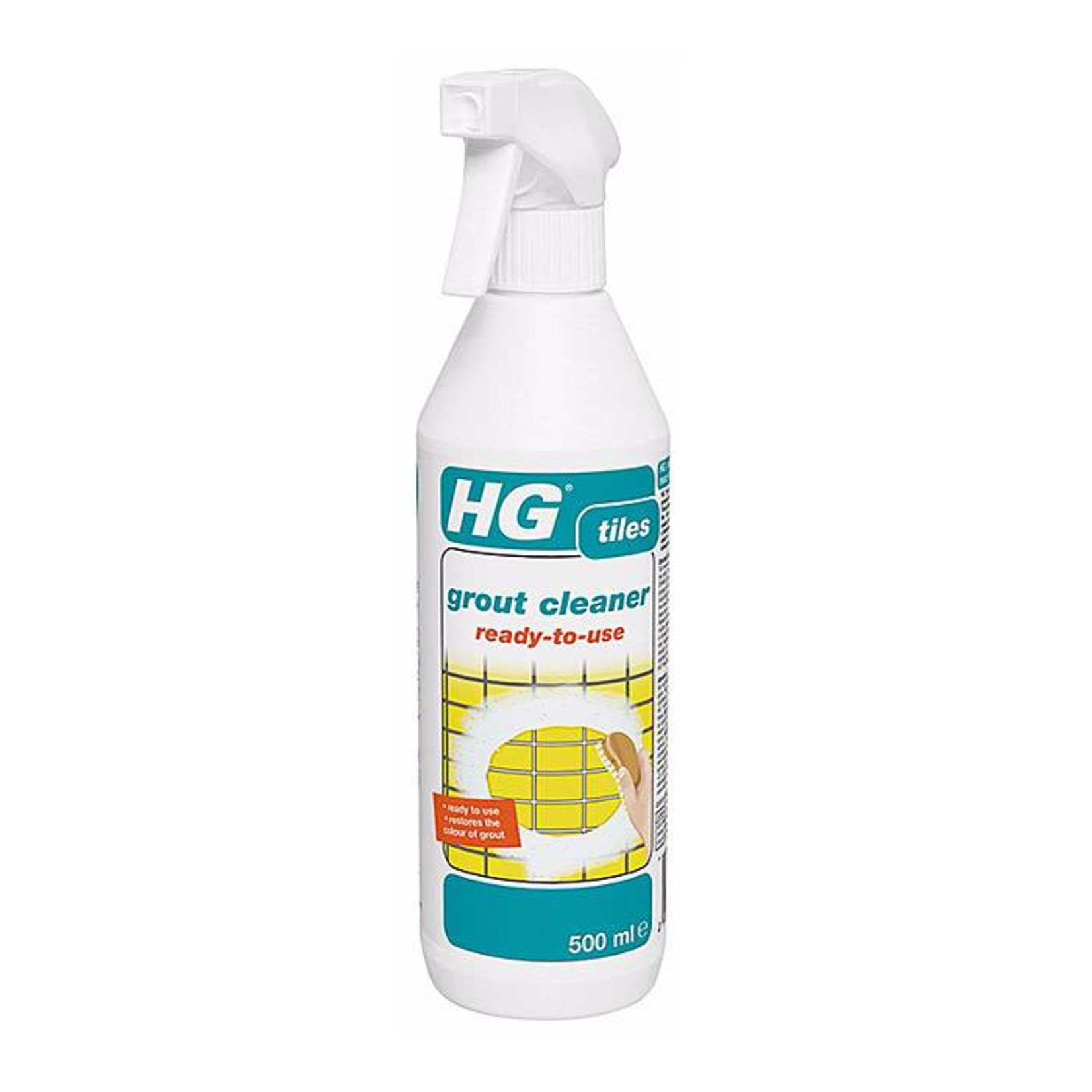 HG HG GROUT CLEANER RTU TILES