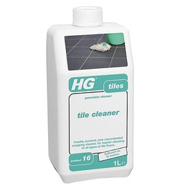 HG HG PORCELAIN TILE CLEANER P.16
