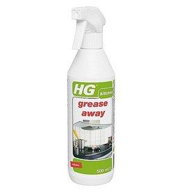 HG HG GREASE AWAY