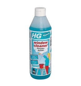 HG HG WINDOW CLEANER INTERIOR