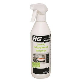HG HG MICROWAVE CLEANER (COMBI)
