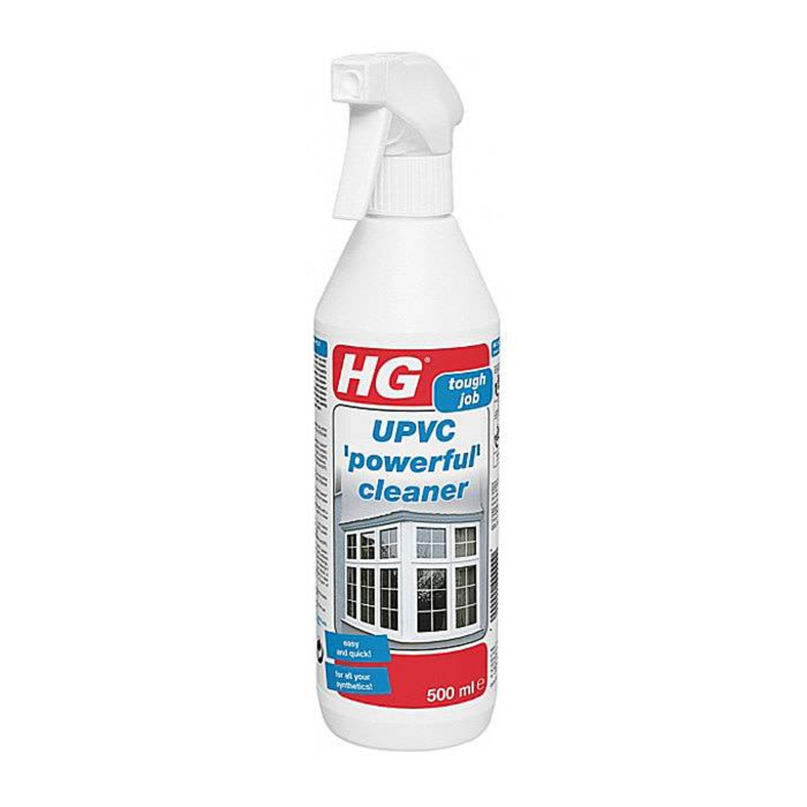 HG HG UPVC POWERFUL CLEANER TOUGH JOB
