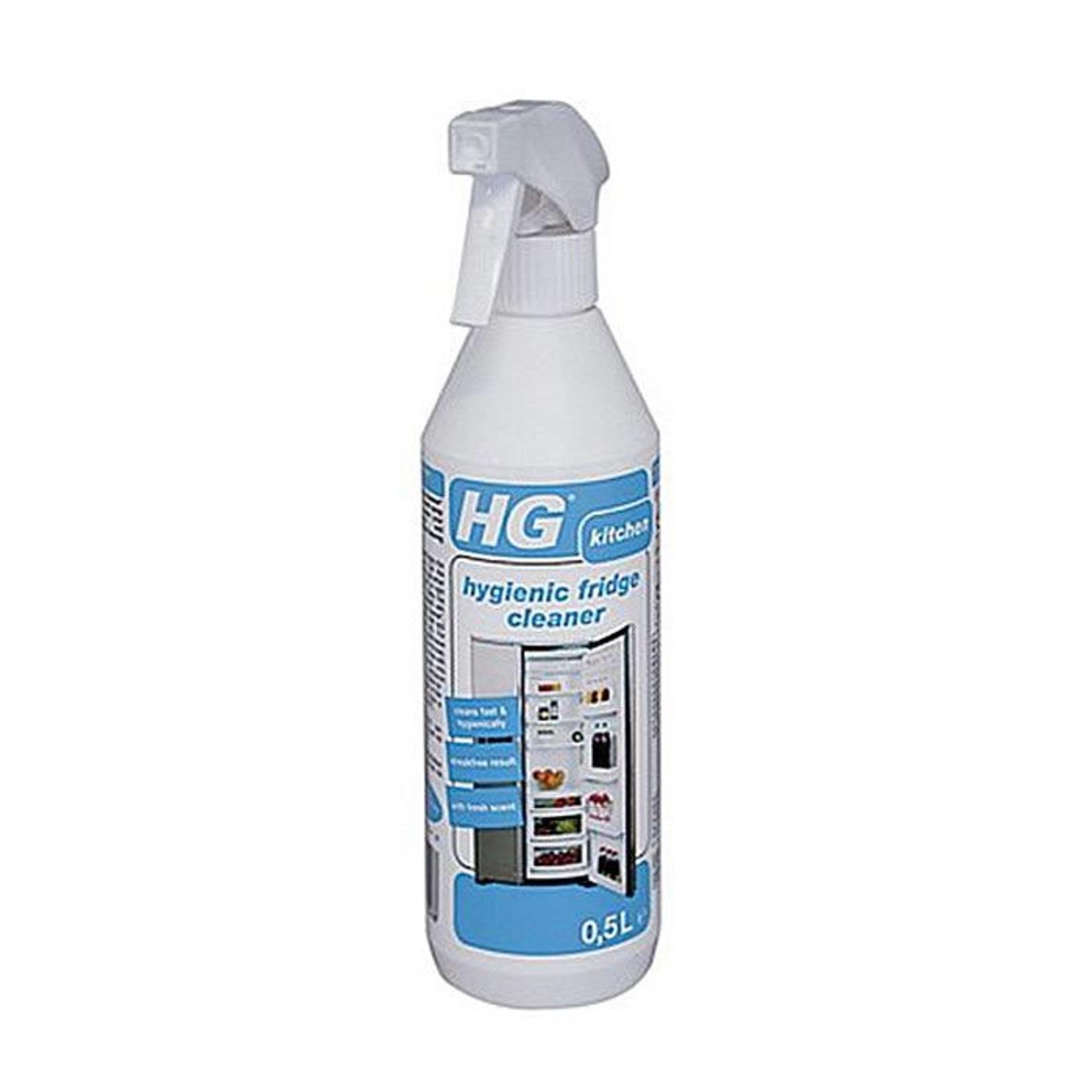 HG HG HYGIENIC FRIDGE CLEANER KITCHEN
