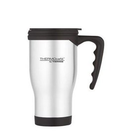 Thermos THERMOS ZEST TRAVEL MUG 400ml STAINLESS STEEL