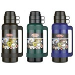 Thermos THERMOS MONDIAL FLASK 1.8 LITRE ASSORTED