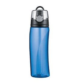 Thermos THERMOS HYDRATION BOTTLE 710ML MIDNIGHT BLUE