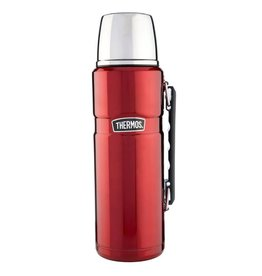 Thermos THERMOS KING FLASK 1.2 LITRE RED