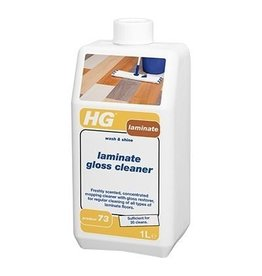 HG HG GLOSS CLEANER (WASH & SHINE) LAMINATE P.73