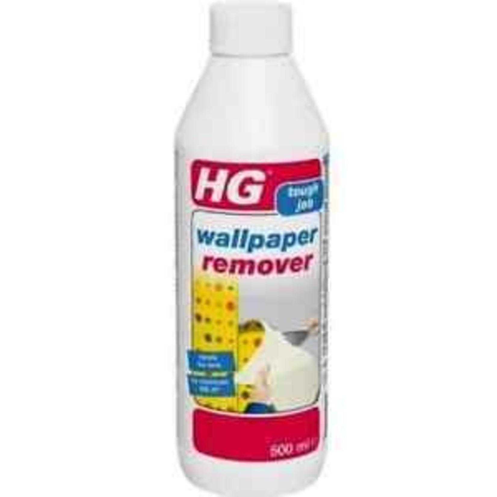 HG HG WALLPAPER REMOVER TOUGH JOB