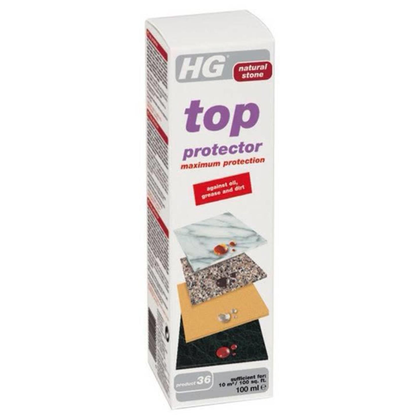 HG HG TOP PROTECTOR NATURAL STONE P.36