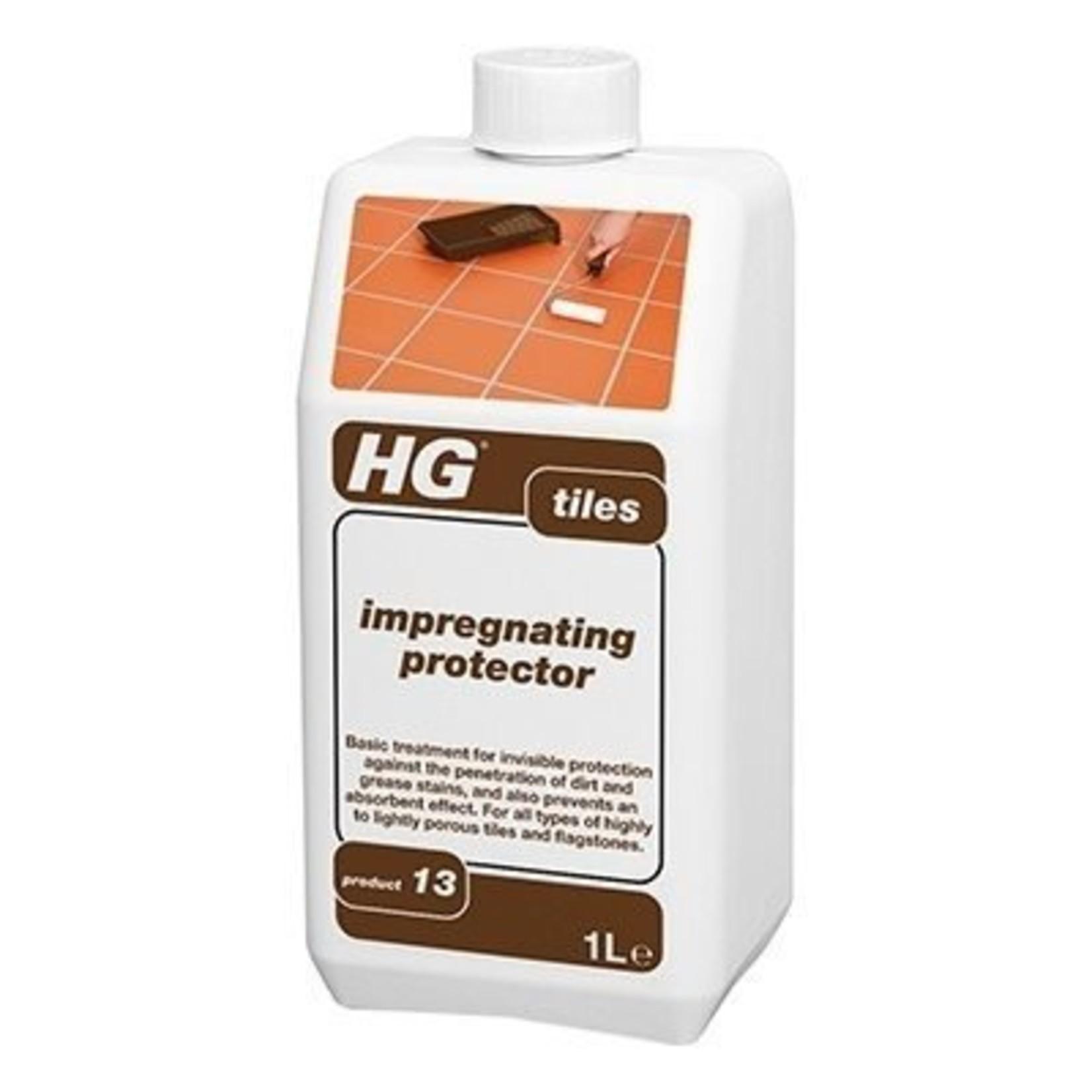 HG HG IMPREGNATING PROTECTOR TILES P.13