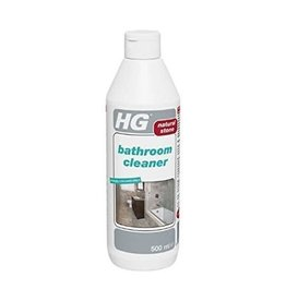 HG HG BATHROOM CLEANER NATURAL STONE