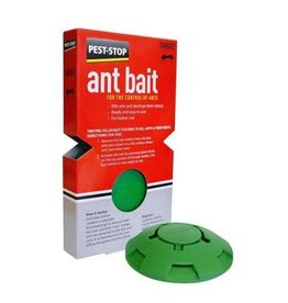 Pest Stop PEST STOP ANT BAIT STATION (PACK OF 2)