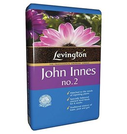 LEVINGTON JOHN INNES NO 2 30L POTTING COMPOST