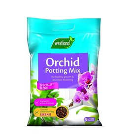 Westland WESTLAND ORCHID POTTING MIX 8L