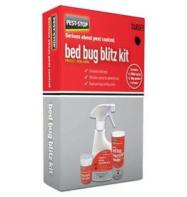 Pest Stop PEST STOP BED BUG BLITZ KIT