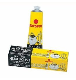 MANOR HOTSPOT METAL POLISH - 150ML