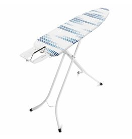 Brabantia BRABANTIA A IRONING BOARD , FRESH WHITE FRAME 110X30CM SIR MUSIC