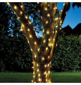 Smart Garden SMART GARDEN SOLAR POWERED 100 FIREFLY STRING LIGHTS LED's