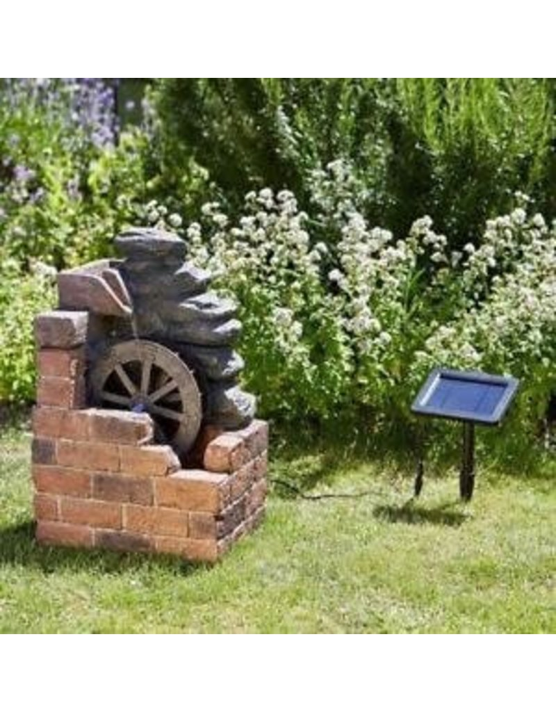 Smart Garden SMART GARDEN HEYWOOD MILL FOUNTAIN