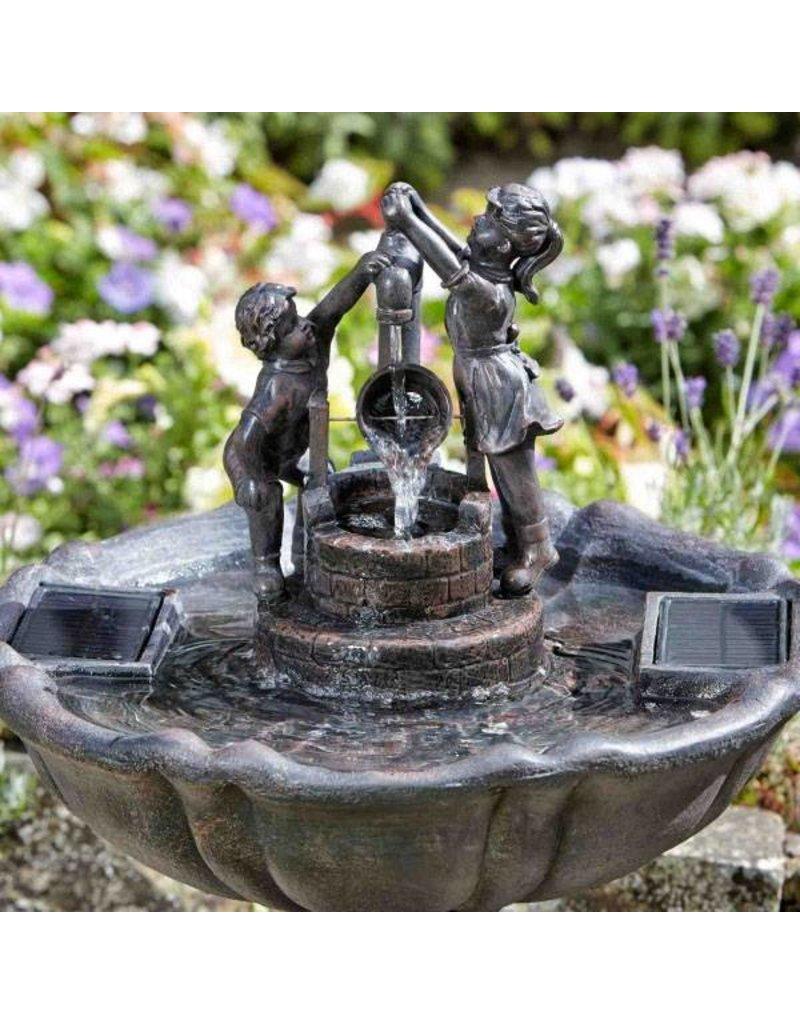 Smart Garden SMART GARDEN TIPPING PAIL FOUNTAIN