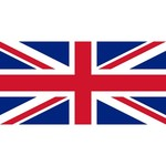 UNION JACK FLAG 5' X 3'