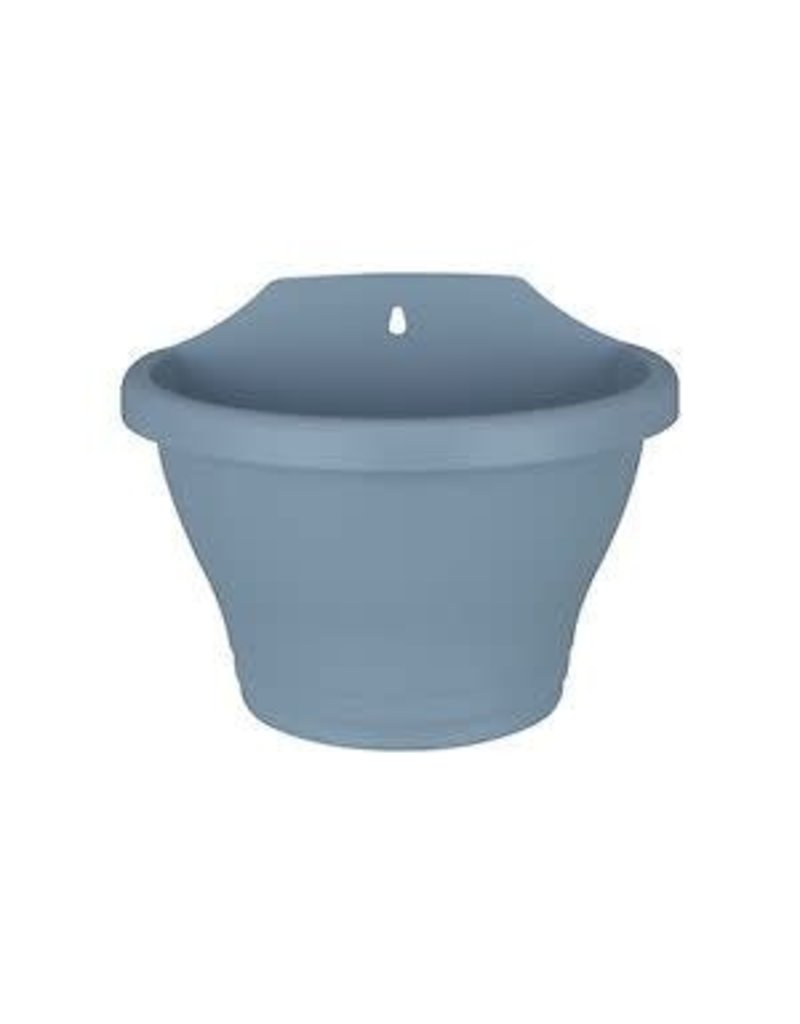 Elho ELHO CORSICA WALL BASKET 25CM VINTAGE BLUE
