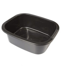 Addis ADDIS ESSENTIALS RECT BOWL BLACK