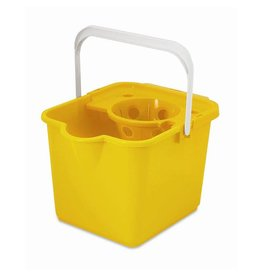 Addis ADDIS YELLOW MOP PAIL AND WRINGER
